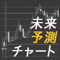 未来予測チャート【1ヶ月版】