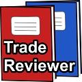 簡単トレード記録帳、Trade Reviewer