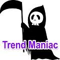 執拗にトレンドを追いかける、Trend Maniac