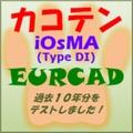 カコテン iOsMA (type DI) EURCAD