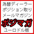 ポジマガ(ユーロドル版)