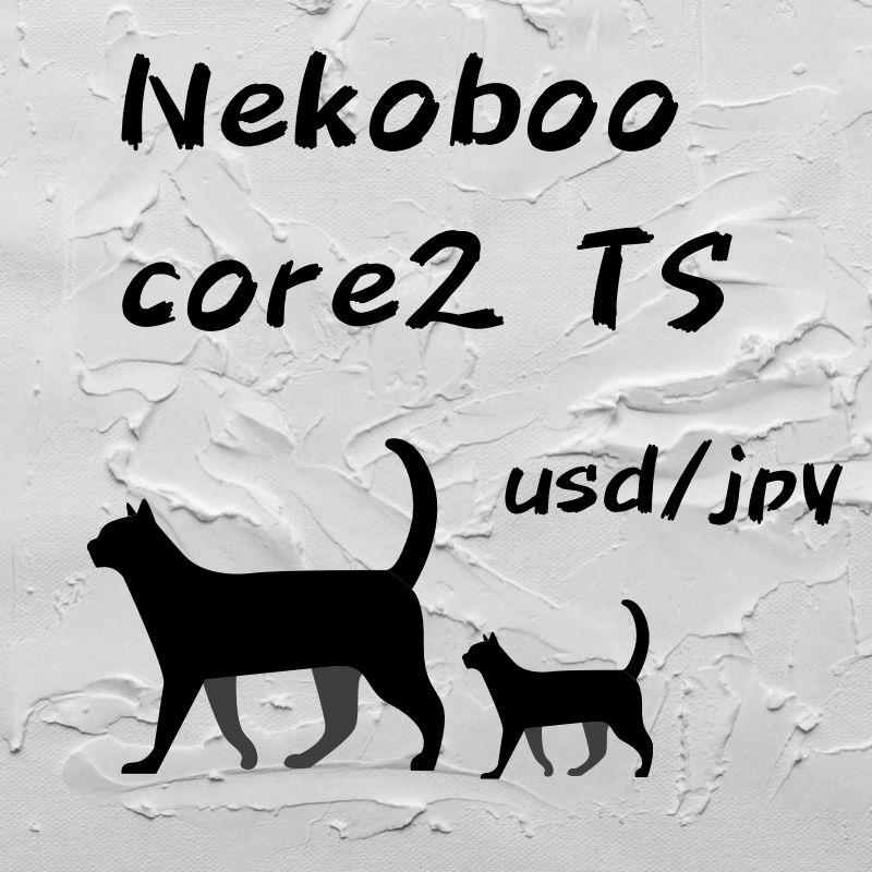 NekobooFX core2TS