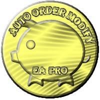 MT4用裁量・EA両対応自動資金管理ツールAutoOrderModifyEAPro【自動損切り、利食い、トレイル etc...】