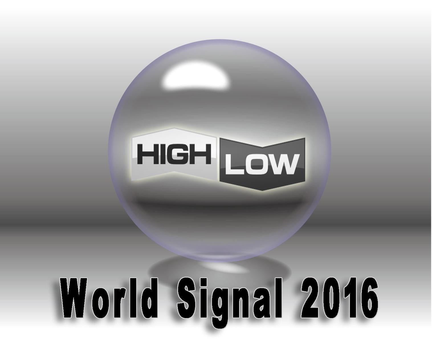 World Signal 2016