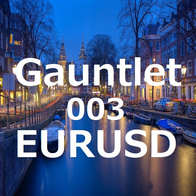 Gauntlet003 EURUSD