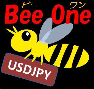 BeeOne_USDJPY