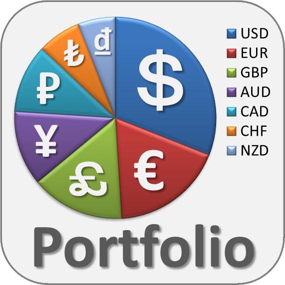 通貨ポートフォリオ、Currency Portfolio
