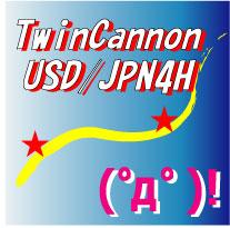 TwinCannnonUSD/JPN4H