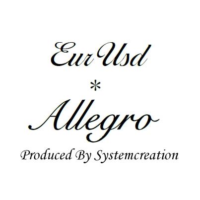 EURUSDのスキャルピングシステムです。