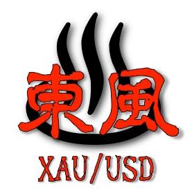 東風 (XAUUSD)
