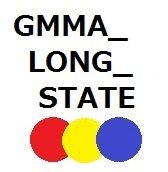 GMMA_LONG_STATE