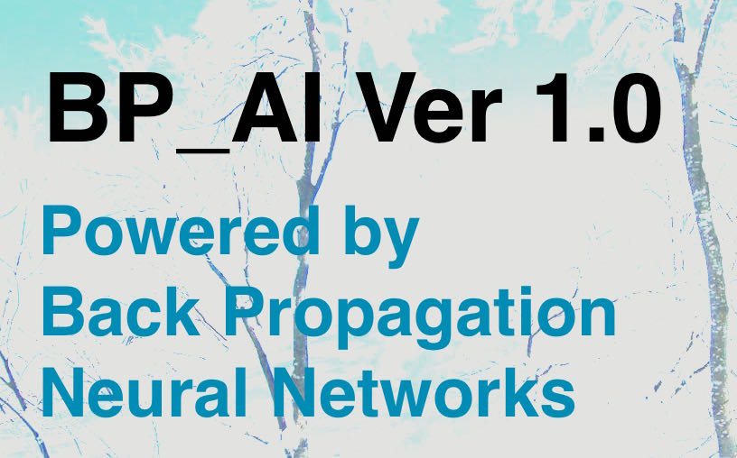 BP_AI Ver 1.0