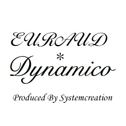 Dynamico EURAUD